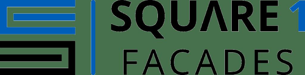 Square 1 Facades Logo